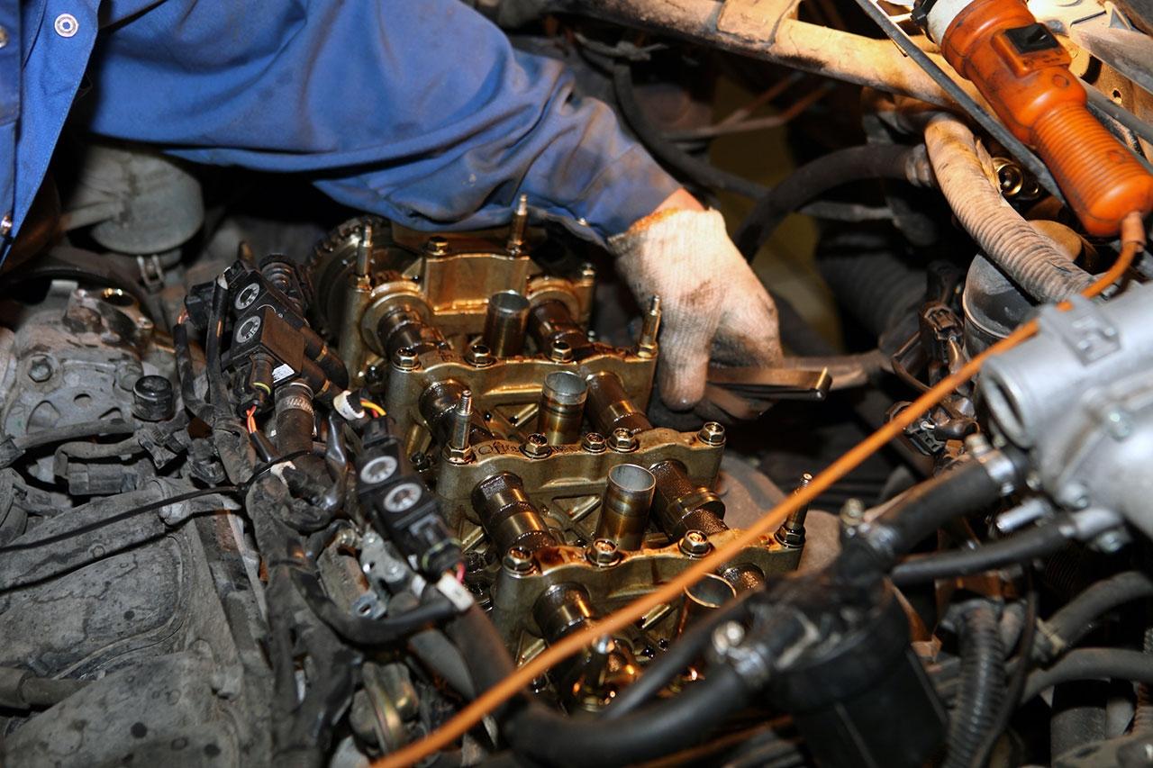 Ремонт дизельного двигателя r2 своими руками 57